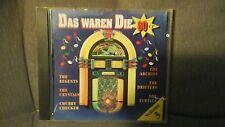 COMPILATION - DAS WAREN DIE. VOLUME 3. CD