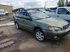 2005 Subaru Legacy Outback Automatic Transmission Cal Emissions 25l 146k Fits Legacy