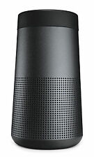 Bose SoundLink Revolve Bluetooth Speaker 360º Sound & Water Resistant Lux Grey