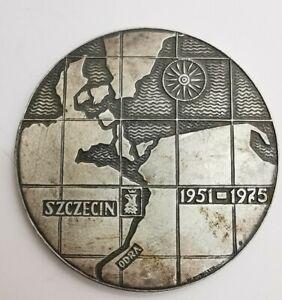 Médaille Pologne 1951 1975.REF67112