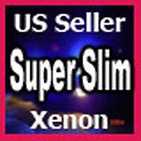 Suzuki GSXR 1000 05-06 Xenon HID Bulbs Slim Kit Lights
