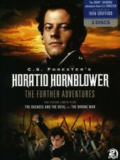 Horatio Hornblower: The Further Adventures [New DVD]