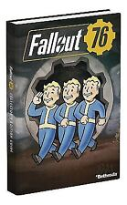 Fallout 76 Official Collector's Edition Guide by David Hodgson 9780744019025