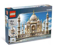 LEGO Sculptures 10189 Taj Mahal Neu Ovp