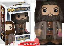 Harry Potter - Pop Funko Vinyl Figure 07 Rubeus Hagrid 15cm