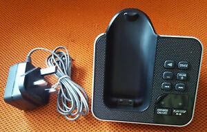 Panasonic KX-TGD620E Main Base Charger KX-TGD620 KX-TGD622 KX-TGD623 PNLC1064