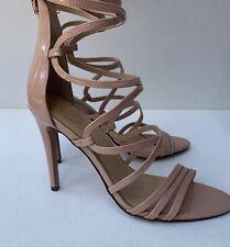 84e46188e7 GUESS Women's Pink High Heels, (Size 9.5 M)