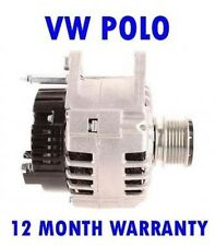 VW Polo Limousine Variant 1.9 1996 1997 1998 1999 2000 2001 2002 Lichtmaschine