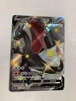 Nintendo Pokemon Card Sword & Shield Shiny Star V Charizard V D 307/190 SSR