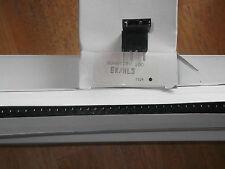 HLS QTY 25 - BUSSMANN Fuse Holder, 60 V, 125 V, 15 A, Indicating Fuse Holder NEW