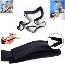 Nylon Easy Leg Spreader Neck Fixation Pad Couple Fun Thigh Positioning Aid