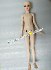 Brand new BJD SD boy Mika free eyes and face make up size 1/4