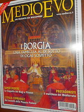 Medioevo 2015 227#I Borgia,La Cappella dei Magi a Firenze,qqq