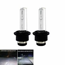 2x 7600LM 75W D2S Car HID Xenon Replacement Headlight Light Lamp Bulbs 12000K