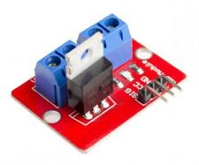 IRF520 MOSFET Driver Breakout Board Module IRF520N MOS FET Switch PWM Arduino Pi