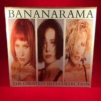 BANANARAMA The Greatest Hits Collection 1988 UK vinyl LP EXCELLENT COND Best Of