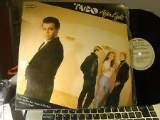 """RAR PROMO LP 33"""". TACO. AFTER EIGHT . MADE IN SPAIN"""