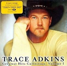 Greatest Hits Collection 1 (enh) by Trace Adkins CD 724358151206
