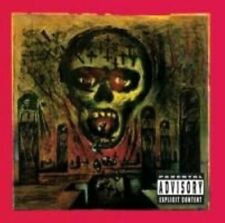 Seasons in the Abyss by Slayer (CD, Universal Music)