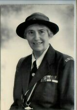 CARTE POSTALE SCOUTE - Olave Lady Baden-Powell - Scouts