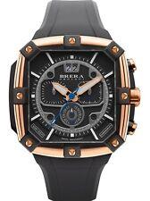 NEW-Brera-Orologi-Supersportivo-Chronograph-Watch  NEW-