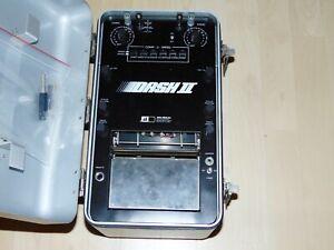 ASTRO-MED - DASH II - DASH 2 - Portable Field Data Recorder