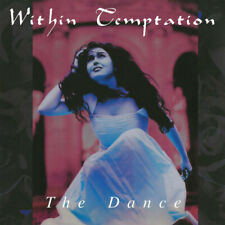 Within Temptation- Dance Limited Edition Red Vinyl LP MOVLP2238