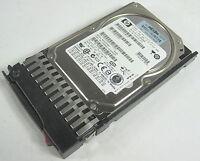 HP 36GB 10K 2.5 SAS Server Hard Drive DG036A9BB6 395924-001 375863-003 MAY2036RC