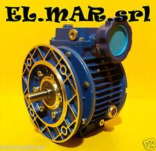 Variatore Di Velocità x Motore Elettrico HP 0,25 KW 0,18 1400 giri B5 Mec63
