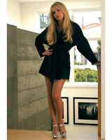 SARAH MICHELLE GELLAR FULL LENGTH SEXY 8X10 COLOR PHOTO