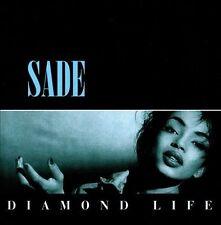 Diamond Life by Sade (CD, Nov-2000, Epic)