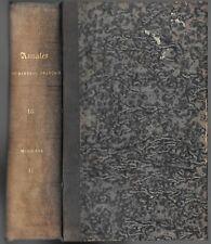 ANNALES DU BARREAU FRANÇAIS ou CHOIX DES PLAIDOYERS ET MÉMOIRES Droit en 1841