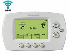 Honeywell (RTH6580WF) Wi-Fi 7-Day Programmable Thermostat