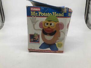 Mr. Potato Head Poseable Toy/Accessories, Worn