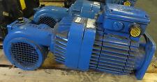 Mannesmann Demag Motor, # KBA, w/ Elektror Pump, D-03/S, Used, WARRANTY