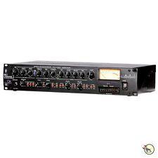 ART Pro Audio ProChannel II Channel Strip w/ Class-A Tube Microphone Preamp Amp