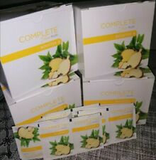 30X JUICE PLUS BOOSTERS BRAND NEW AND SEALED SACHET 🍍🍋 IN DATE