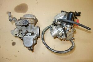 Yamaha mikuni carb carburettor for spares xt