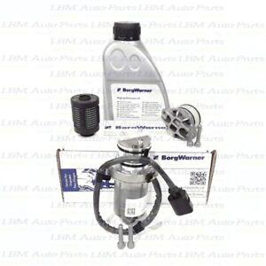 Pumpe Filter Öl Set Haldex hinten Differential für VW Generation 4 PN KHXVW4POF