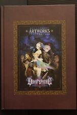 JAPAN Odin Sphere Leifthrasir Art Works (Art Book)