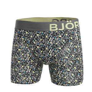 Bjorn Borg Cotton Stretch Men Underwear Boxer Brief - size XS, M, L, XL, 2XL