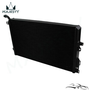 Tuning Front Mounted Radiator For Mercedes Benz W205 C63 AMG/W205 C63S AMG