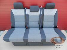 VW T5 Sitzbank Multivan Sitz Schlafbank  seat bench Startline