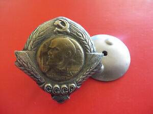 UDSSR CCCP Russland Orden Medaille UDSSR Leninorden sehr seltene Variante