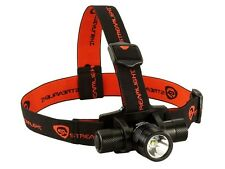 Streamlight ProTac HL Headlamp LED with 2 CR123A Batteries Aluminum Black 61304