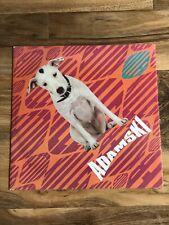 "Adamski Killer Vinyl Record, 12"""