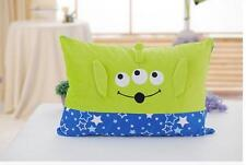 Disney toy story alines single pillowcase pillow case anime zip cases cartoon