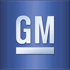 Genuine GM Control Module 25826405