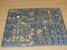 PLASTIC SPACE MARINE DREADNOUGHT ON SPRUES UNPAINTED (A-31)