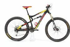 "USED 2015 Lapierre Zesty AM 327 Full Suspension Mountain Bike Medium 27.5"" Fox"